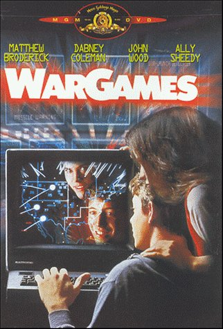 WarGames (Special Edition) DVD Image