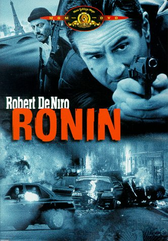 Ronin (Movie-Only Edition) DVD Image
