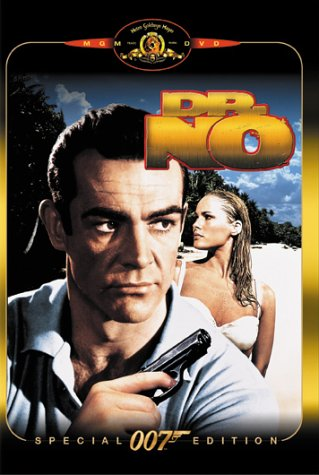 Dr. No (Special Edition) DVD Image