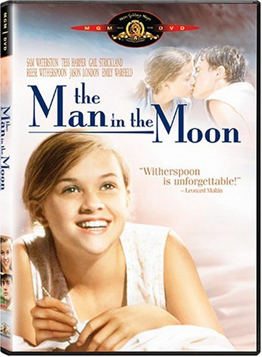 The Man in the Moon DVD Image