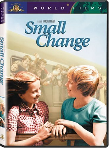 Small Change DVD Image