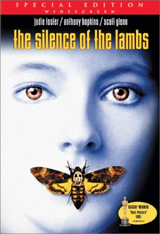 Silence Of The Lambs (MGM/UA/ Widescreen/ Special Edition) DVD Image