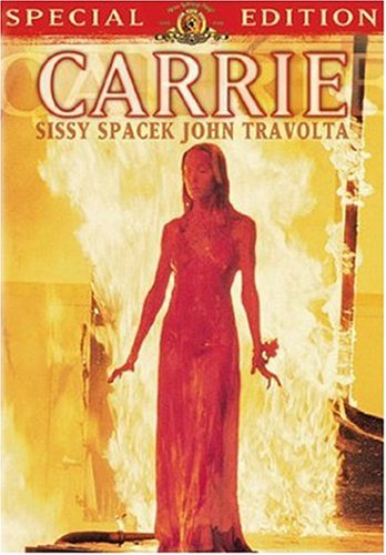 Carrie (1976/ Special Edition) DVD Image