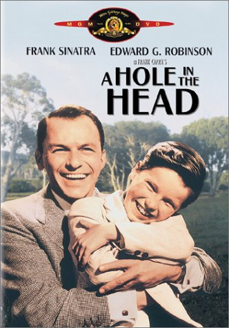 Hole In The Head DVD Image