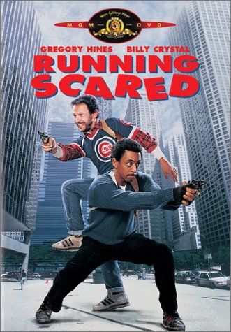 Running Scared DVD Image