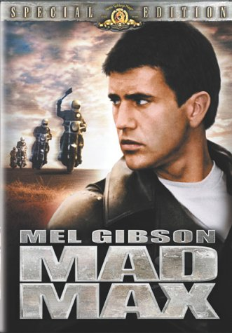 Mad Max (MGM/UA/ Special Edition) DVD Image