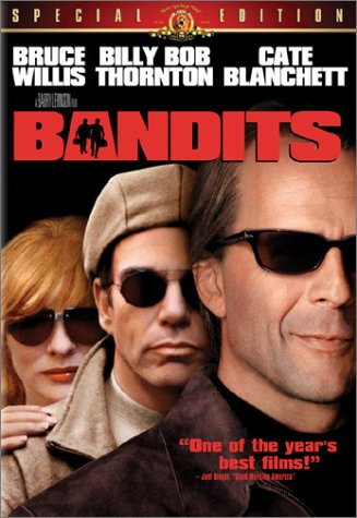 Bandits (2001/ Special Edition) DVD Image