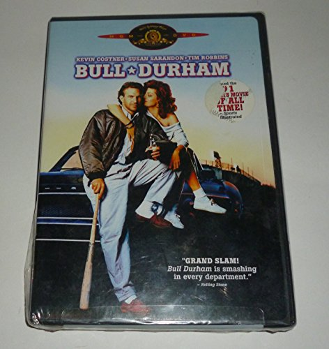 Bull Durham (Special Edition) DVD Image