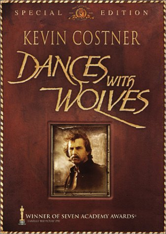 Dances With Wolves (MGM/UA/ Special Edition) DVD Image