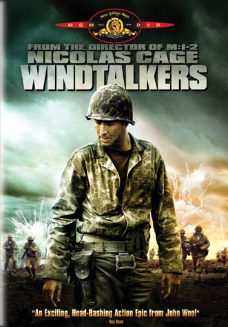 Windtalkers (Movie-Only Edition) DVD Image