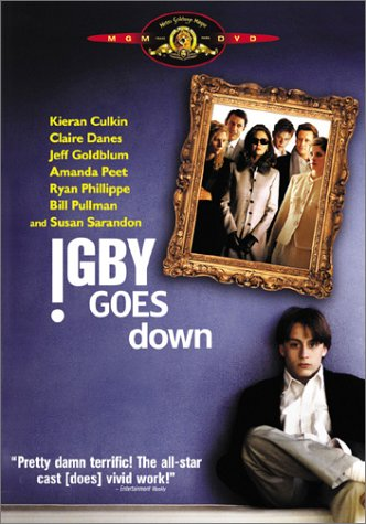 Igby Goes Down (Special Edition) DVD Image