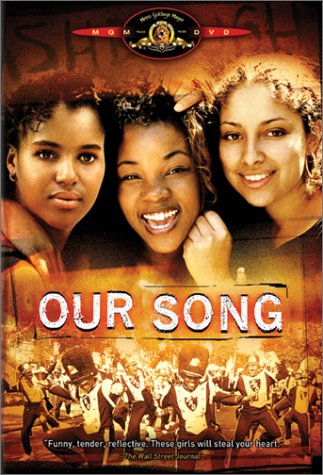 Our Song DVD Image