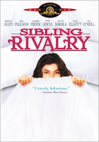Sibling Rivalry DVD Image