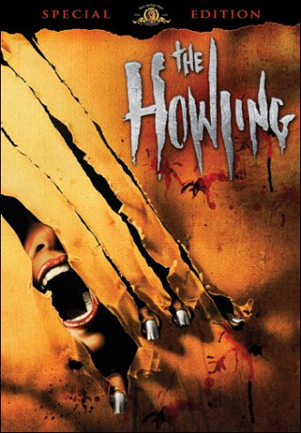 Howling (Special Edition) DVD Image