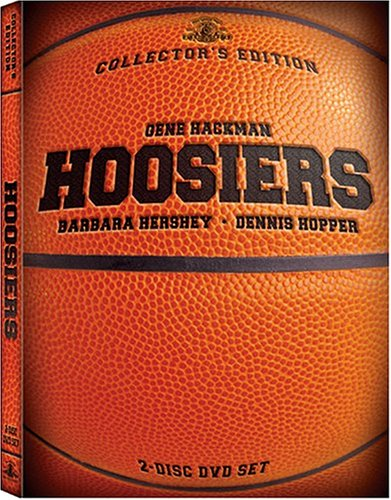 Hoosiers (2-Disc Collector's Edition) DVD Image