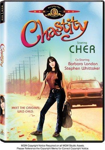 Chastity DVD Image