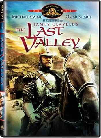 Last Valley (MGM/UA) DVD Image