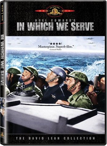In Which We Serve (MGM/UA) DVD Image