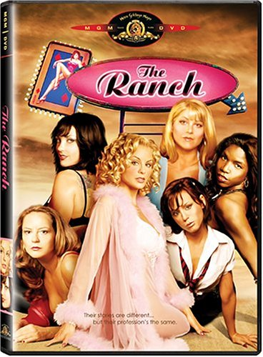 Ranch (R-Rated Version) DVD Image