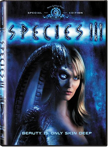 Species 3 (Special Edition/ R-Rated Version) DVD Image