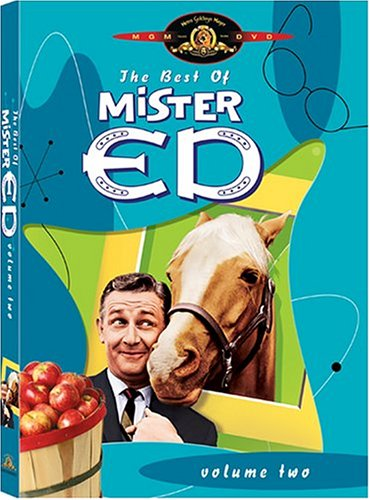 The Best of Mister Ed - Volume Two DVD Image