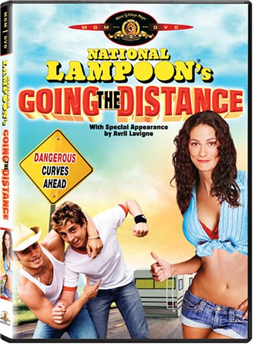 National Lampoon's Going the Distance DVD Image