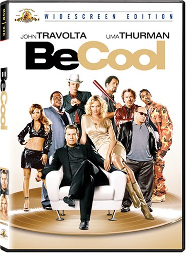 Be Cool (Widescreen) DVD Image