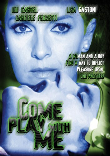 Come Play With Me DVD Image