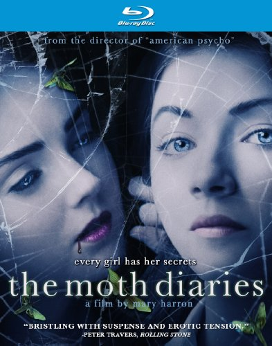 The Moth Diaries [Blu-ray] DVD Image