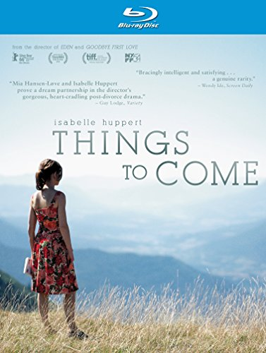 Things to Come [Blu-ray] DVD Image