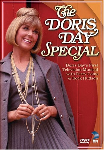 The Doris Day Special DVD Image