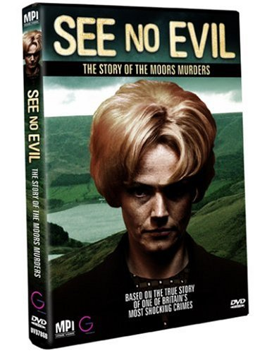 See No Evil: The Story of The Moors Murders DVD Image