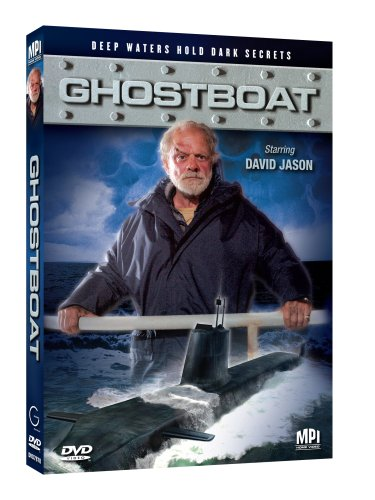 Ghost Boat DVD Image