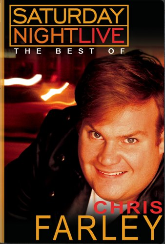 Saturday Night Live: The Best Of Chris Farley DVD Image