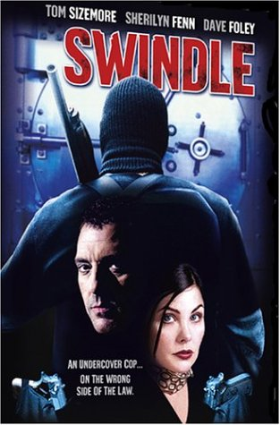 Swindle (2002) DVD Image