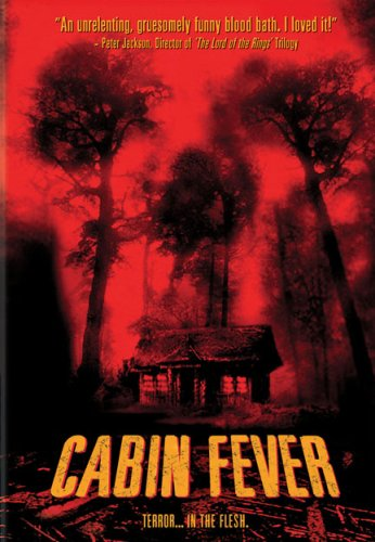 Cabin Fever (2002/ Special Edition) DVD Image