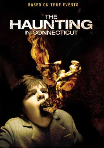 Haunting In Connecticut (2009/ PG-13 Version) DVD Image