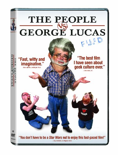 The People Vs George Lucas DVD Image