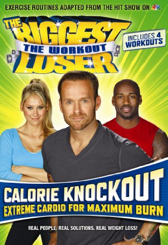 The Biggest Loser: Calorie Knockout [DVD] DVD Image