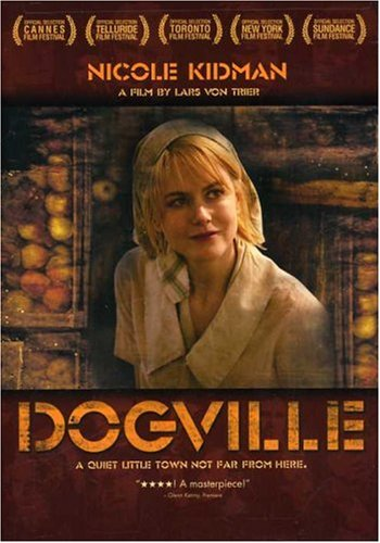 Dogville DVD Image
