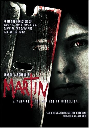 Martin (1978/ Lions Gate/ Special Edition) DVD Image
