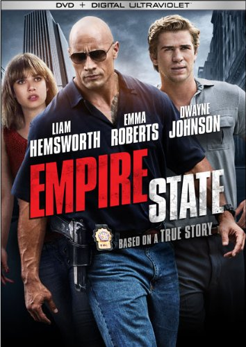 Empire State DVD Image