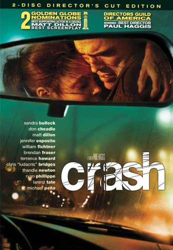 Crash (2004/ Widescreen/ Special Edition/ Director's Cut) DVD Image