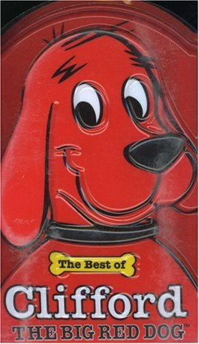 Clifford The Big Red Dog: The Best Of Clifford The Big Red Dog (5-Disc) DVD Image