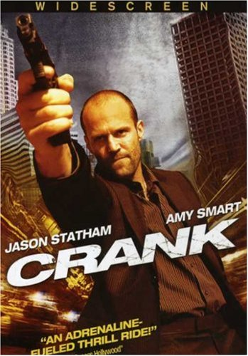 Crank (Widescreen) DVD Image
