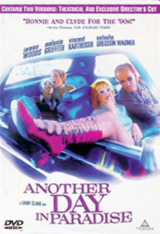 Another Day In Paradise DVD Image