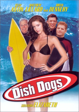 Dish Dogs DVD Image