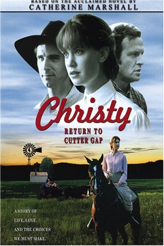 Christy: Return To Cutter Gap DVD Image
