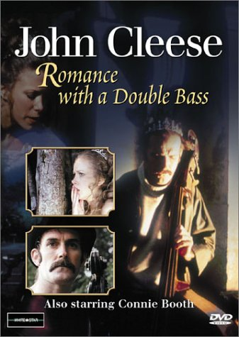 Romance With A Double Bass DVD Image