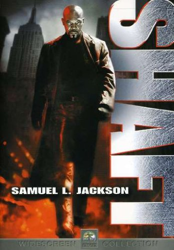Shaft (2000/ Value Edition) DVD Image
